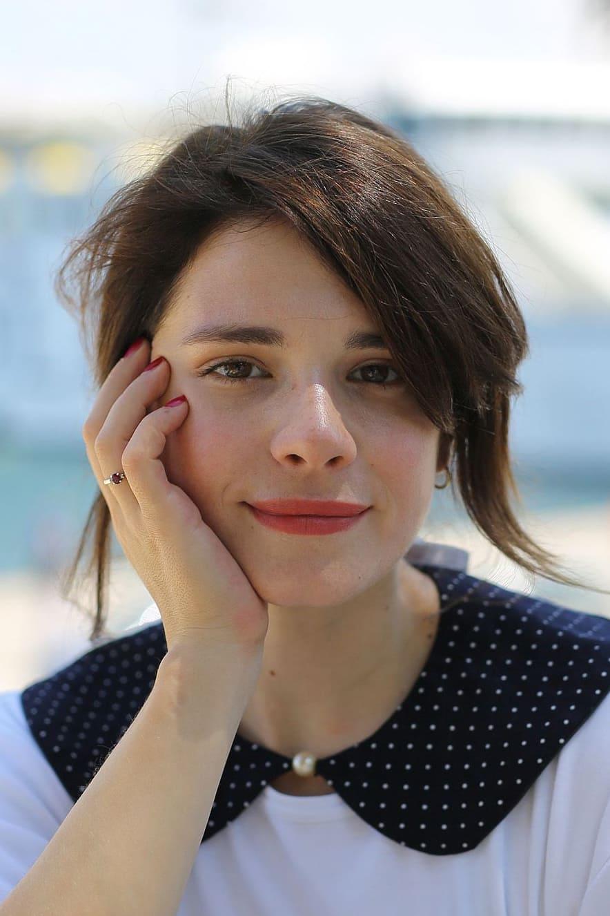 Ivana Roščić