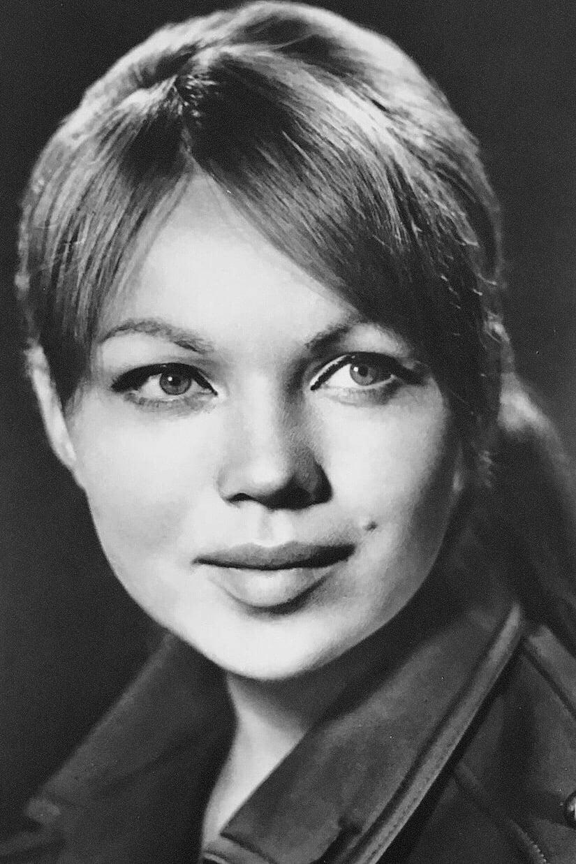 Valentina Telichkina