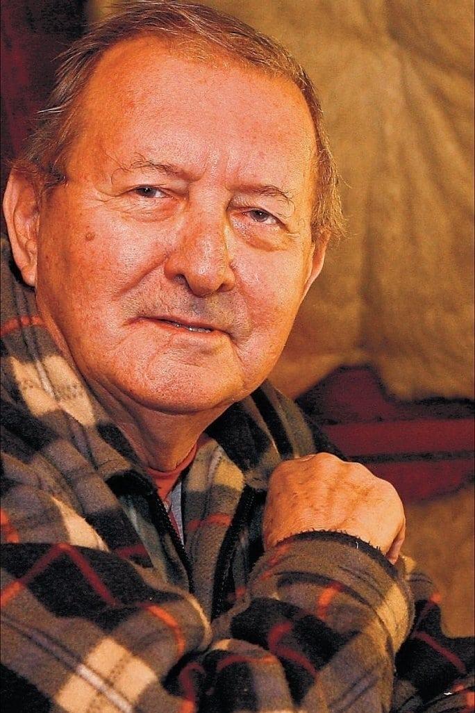 Ivan Krivosudský