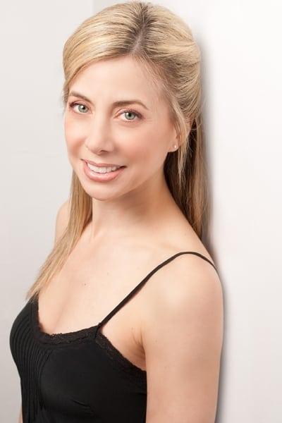 Kristina Agosti