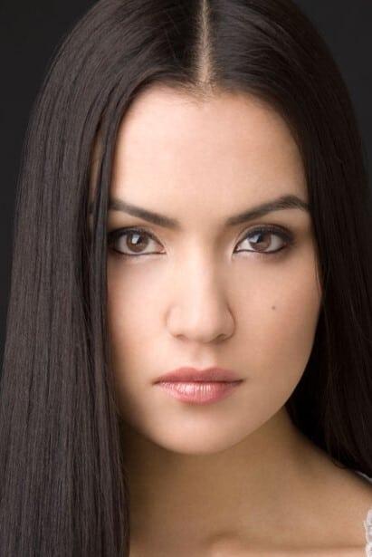 Shannon Baker