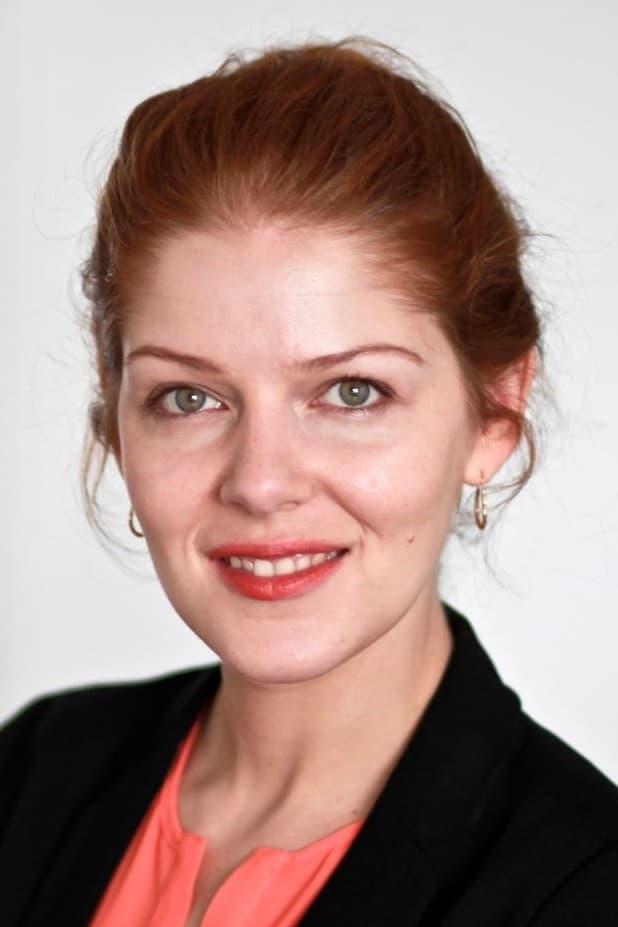 Irina Lytiak