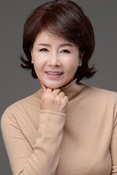Sunwoo Eun-sook