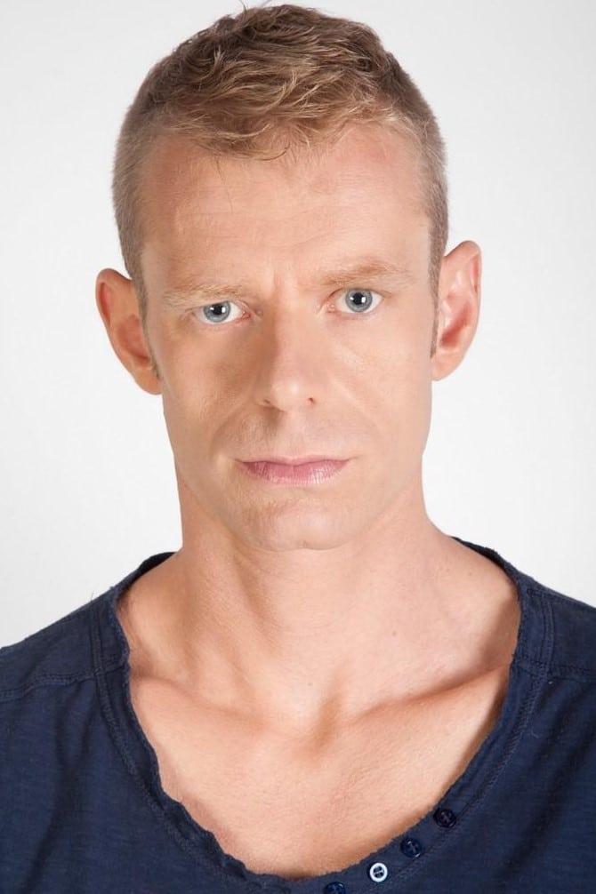 Markus Laimbauer