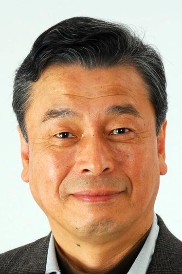 Shouzou Sasaki