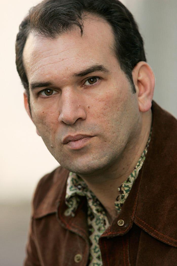 Enrique Arias