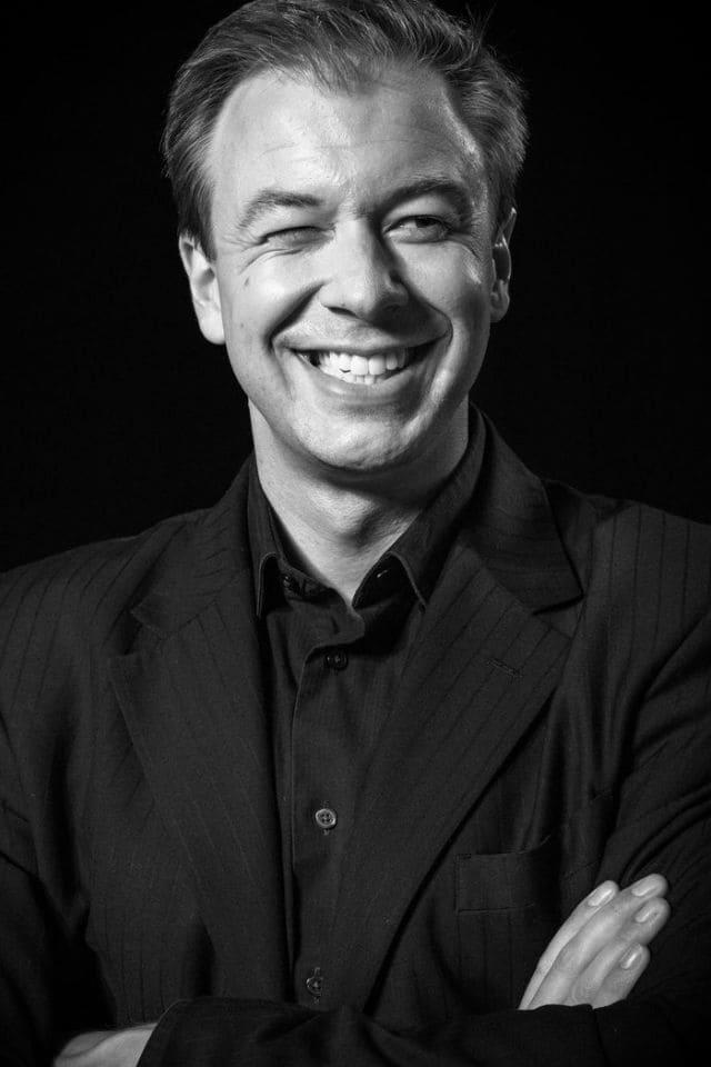 Nicholas Kessler