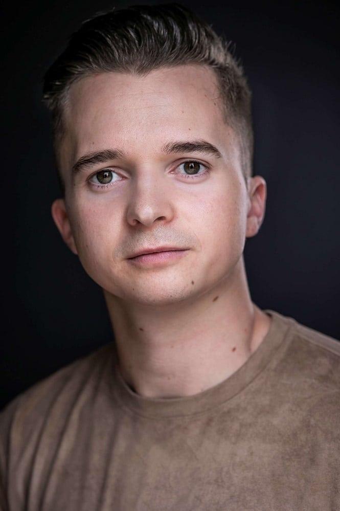 Tyler Warwick