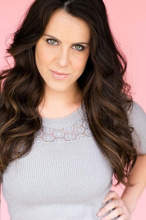 Monique McKellop