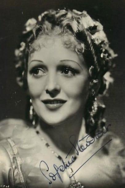 Sophie Stewart