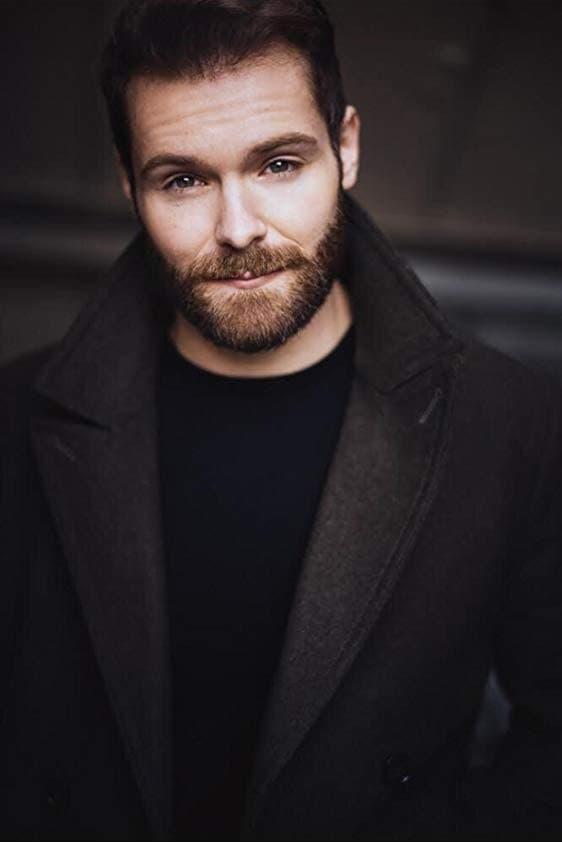 Erik Gullberg