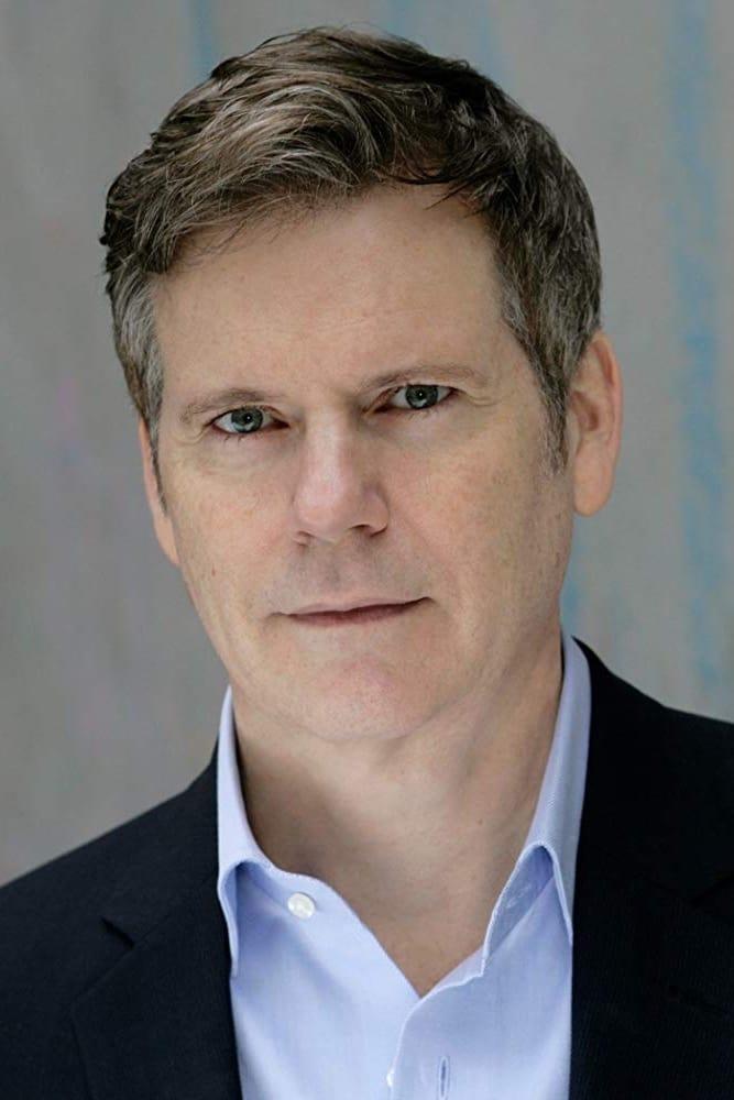 Tony Neil Butler