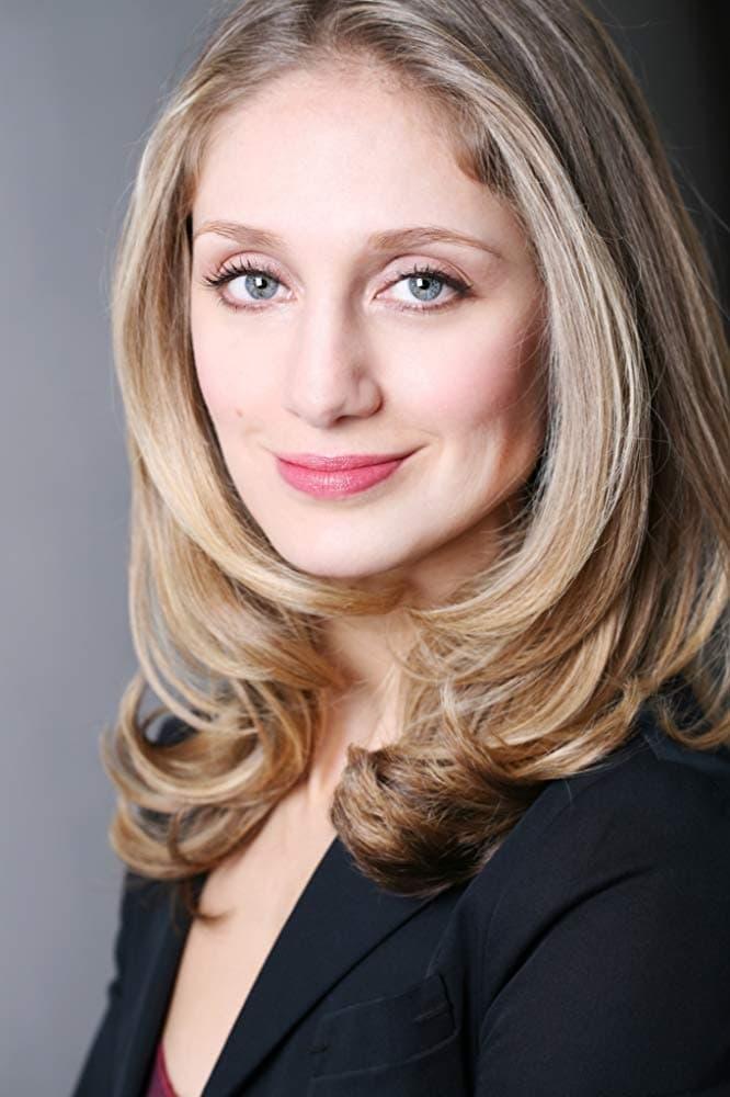 Julie Megan Smith