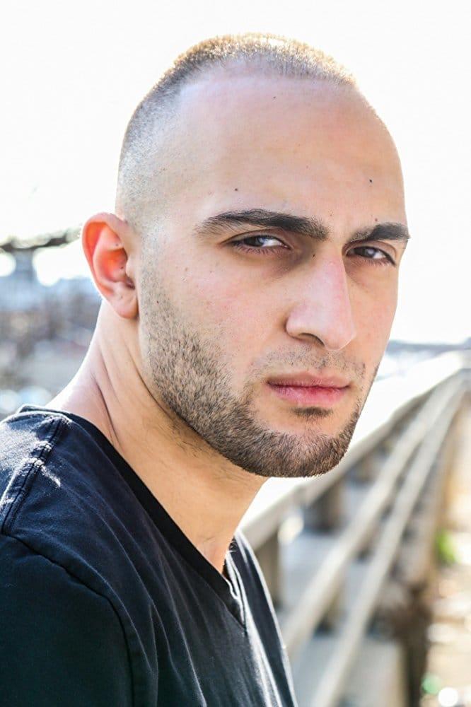 Mahmoud Alshaikh