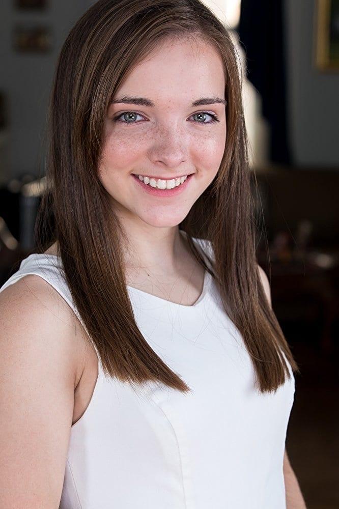 Caroline Heffernan