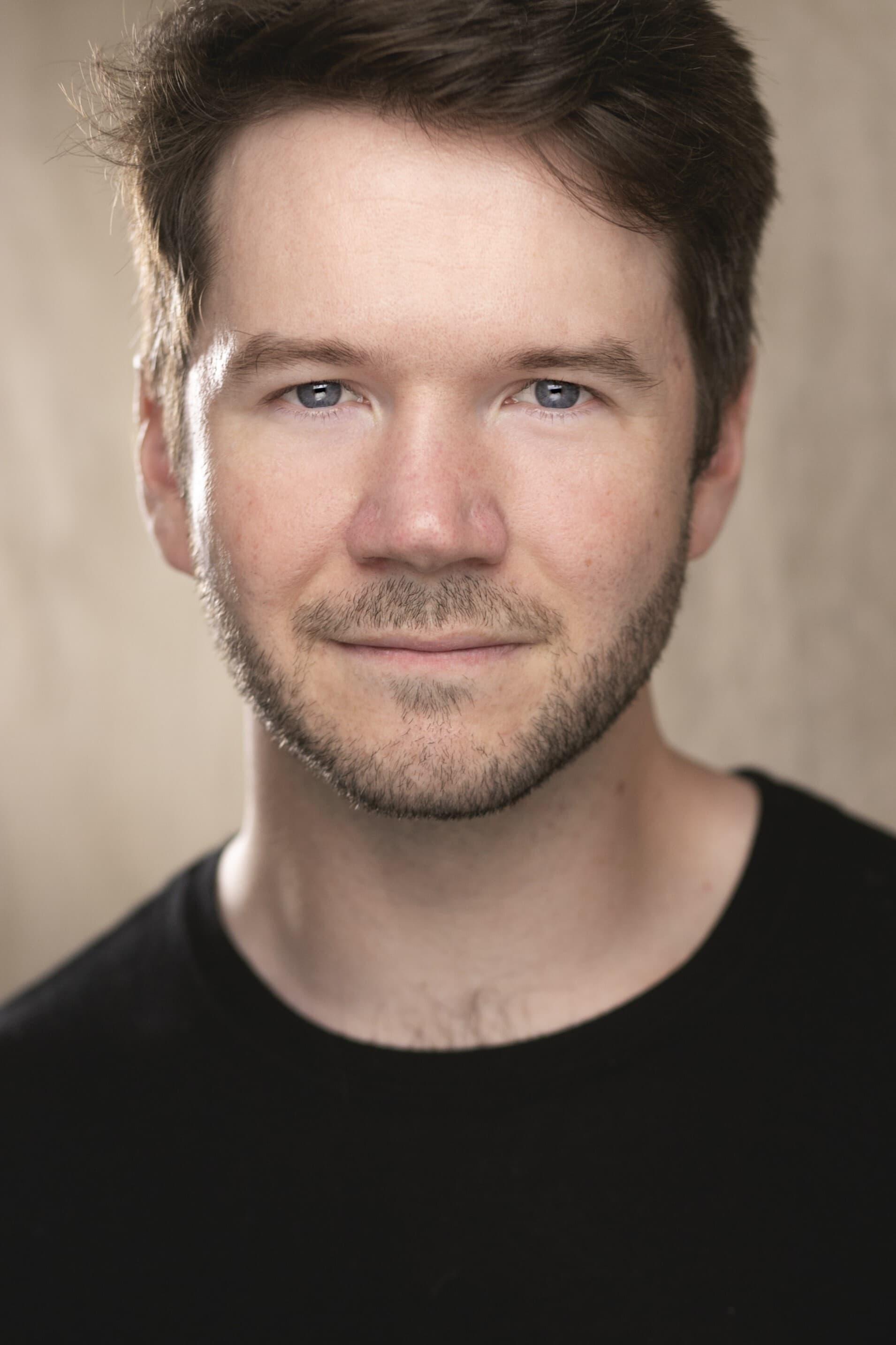 James Caverly