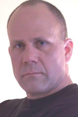 Mark Harper