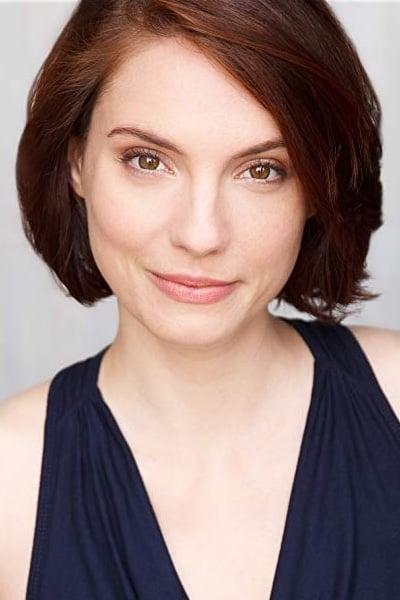 Eliza Stoughton