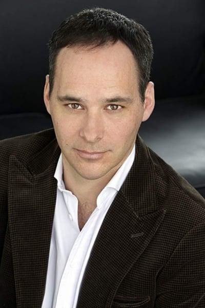 Robert Tsonos