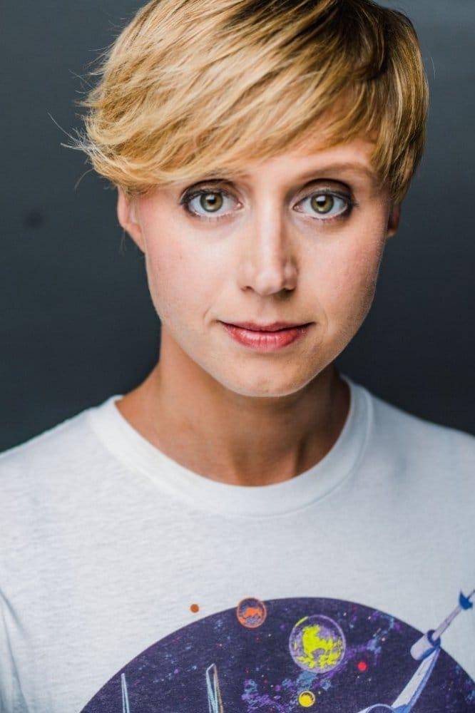 Amy Vorpahl