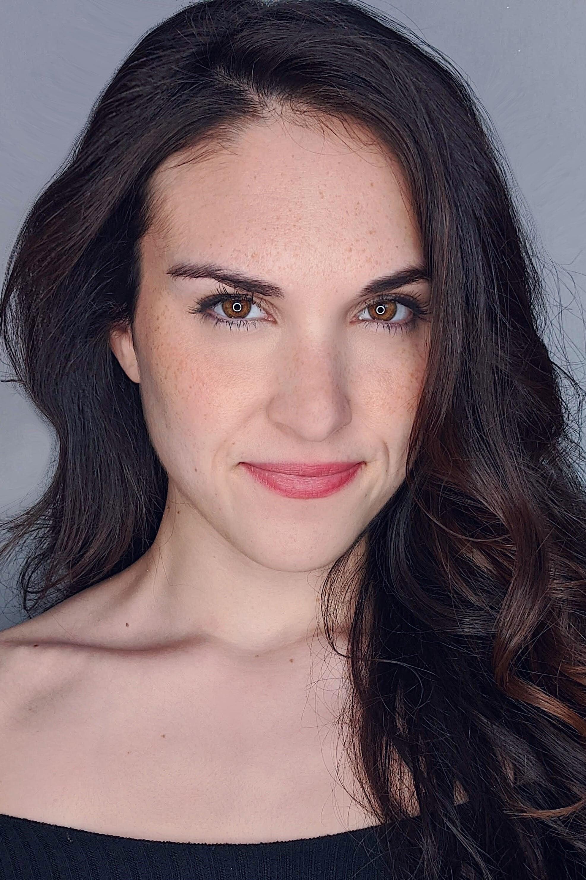 Alexis Beckley