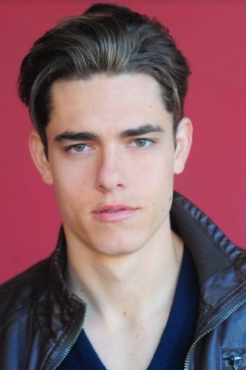 Sebastian Cole