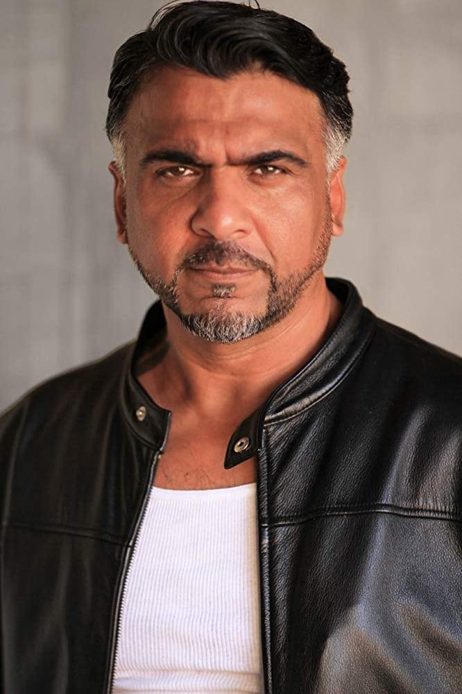 Kamran Shaikh
