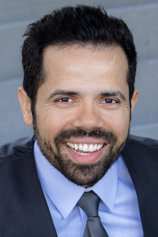 Francisco Soto Jr.