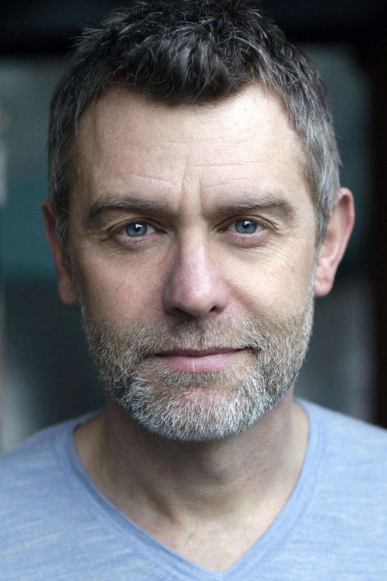 Toby Walton