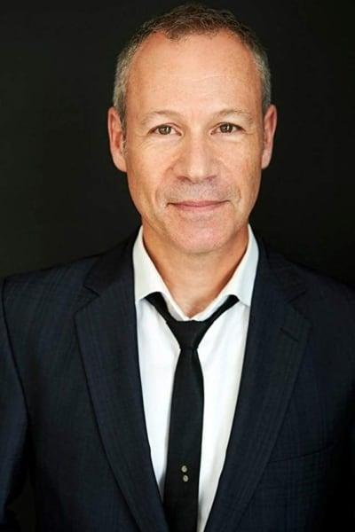 Adrian Griffin
