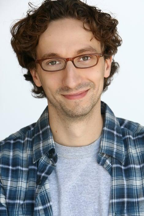 Alex Sanborn