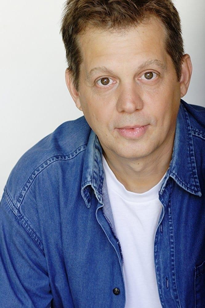 Tom Novak