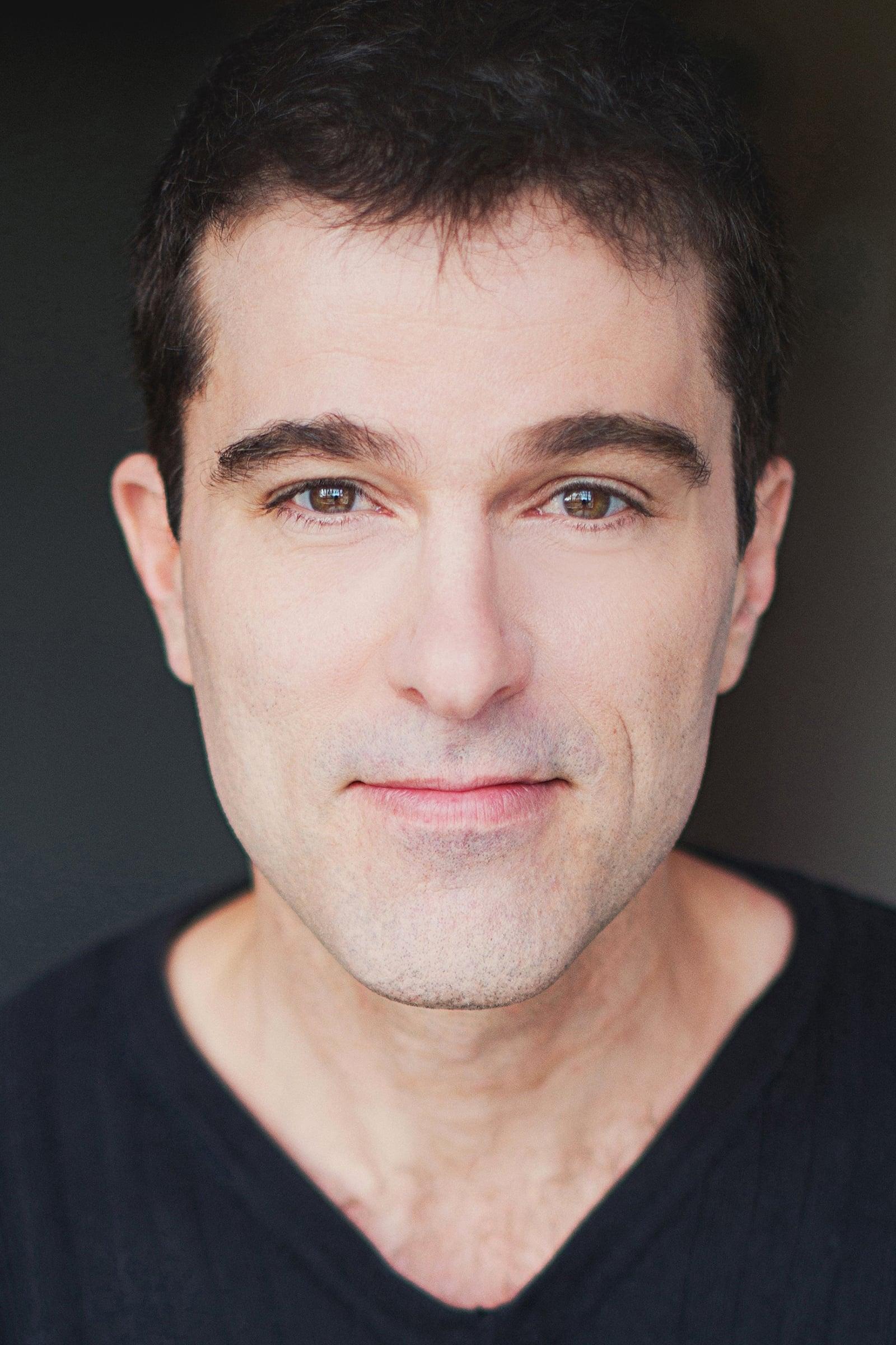 Renaud Langevin