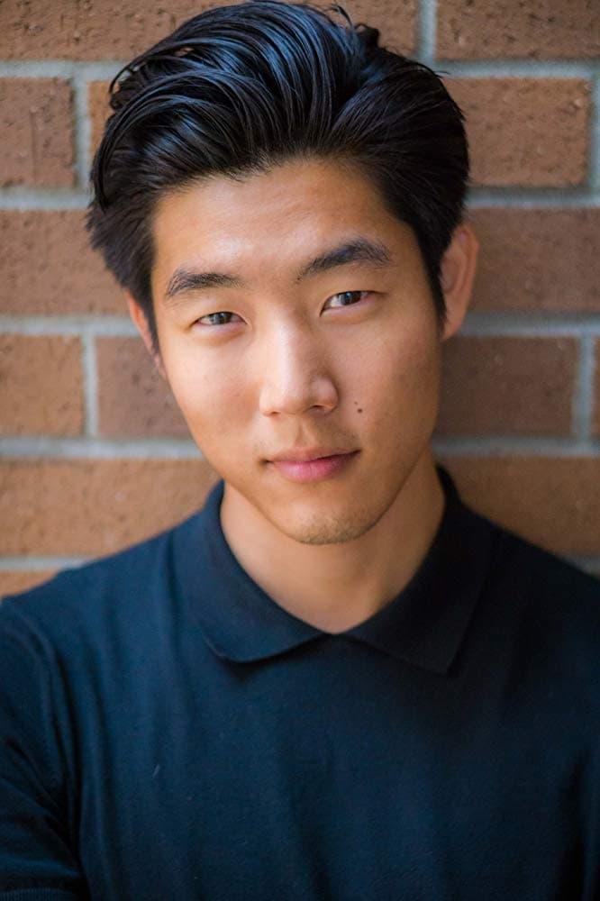 Ryan Jinn