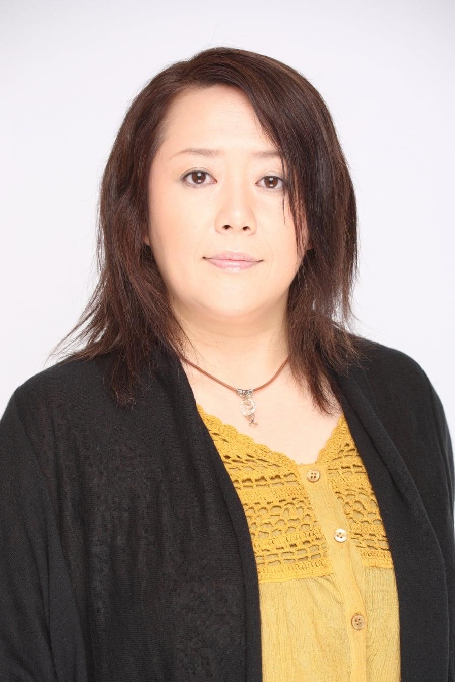 Kayou Nakajima