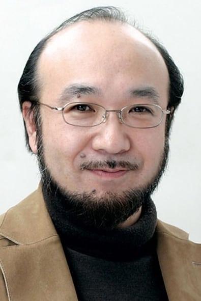 Kouichi Makishima
