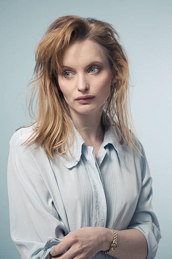 Julia Bache-Wiig