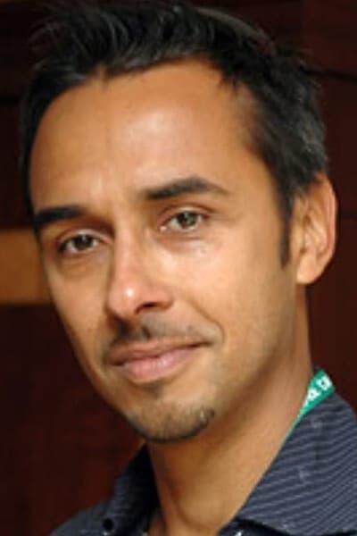 Damon D'Oliviera
