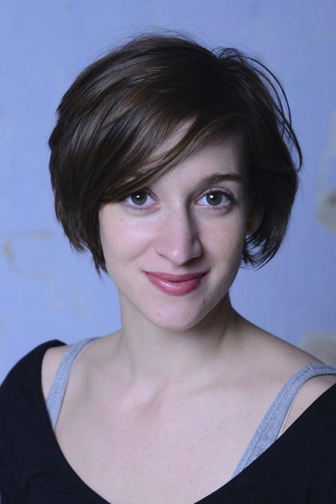 Marta Dancingerová