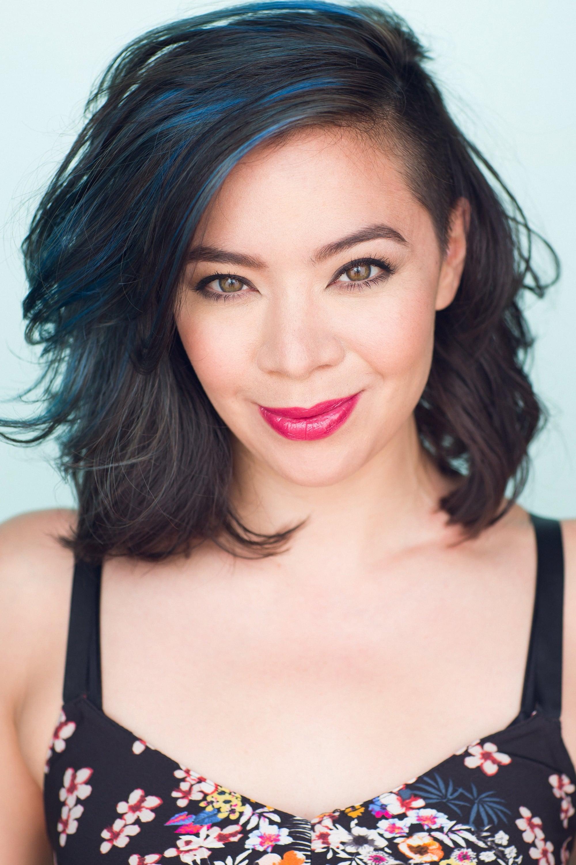 Marlene Ginader