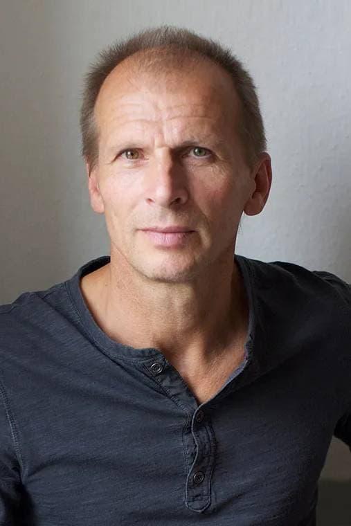 Jens-Uwe Bogadtke