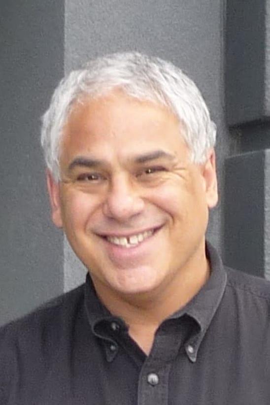 Michael Zorek Nude