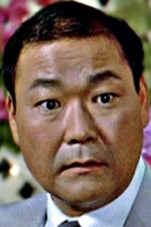 Ernest Harada