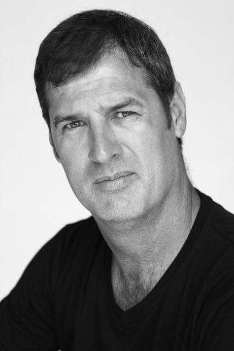 Mick Van Moorsel