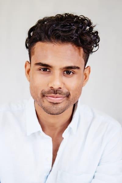 Naveen Ananta