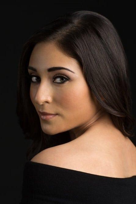 Natasha Prasad