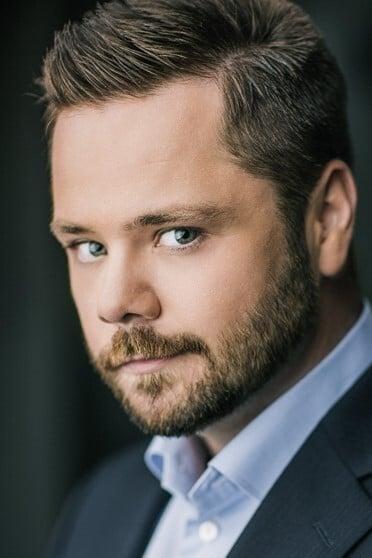Brandon Jason Miller