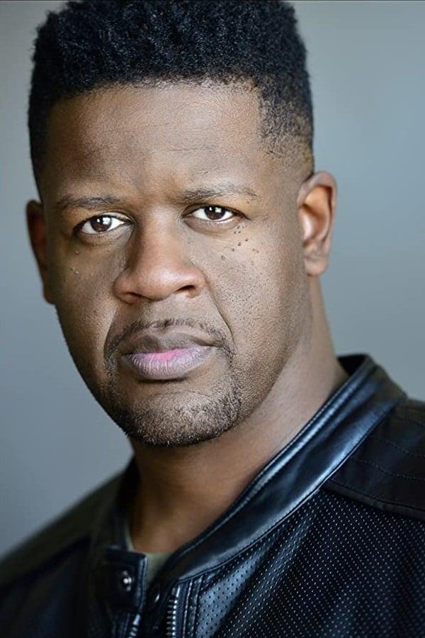 Terrell Lee