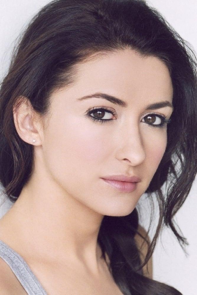 Ashley Gallegos