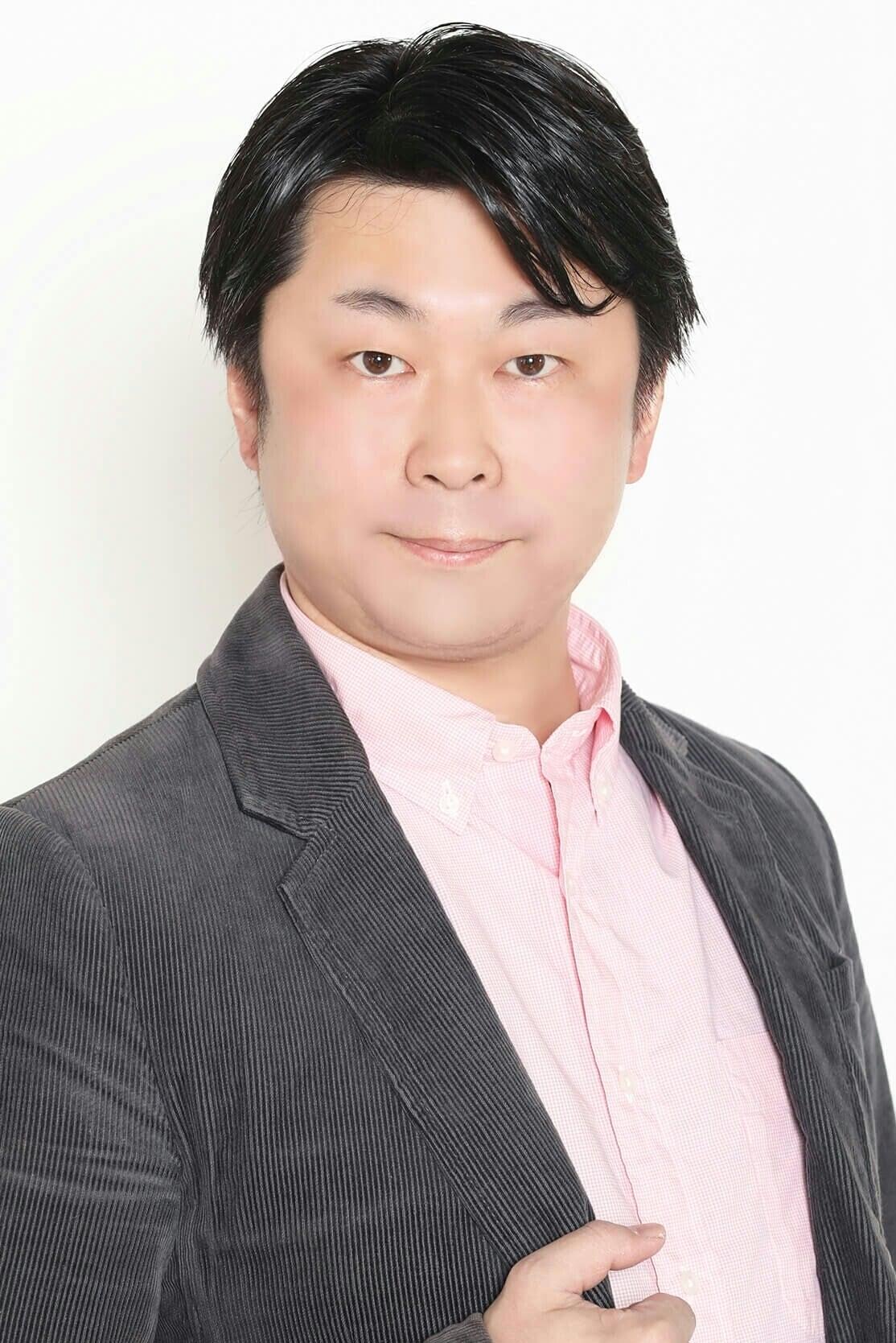 Narumi Takashi